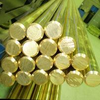 Brass Material Rodstock
