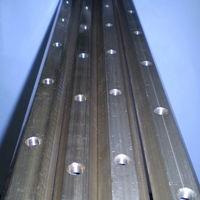 Manifold control bars